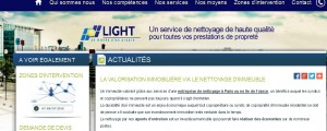 site Light SA