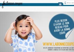 La Bonne Coupe, annuaire des coiffeurs et barbiers - Labonnecoupe.com