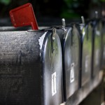 envoyer une lettre d'information